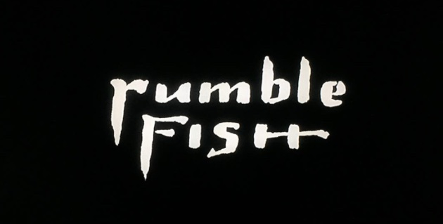 Rumble fish 1983 smoke in my eyes mike 39 s review the for Rumble fish summary