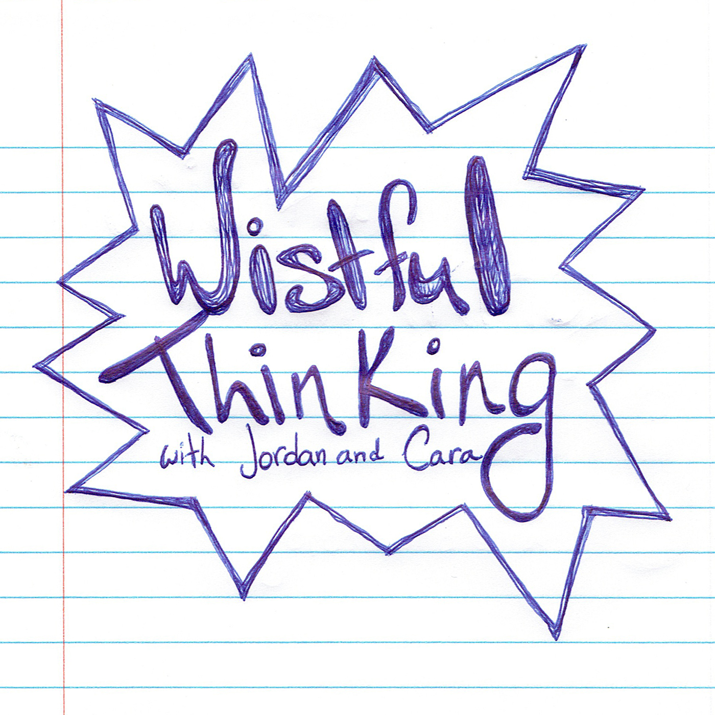 Introducing Wistful Thinking! | The CageClub Podcast Network