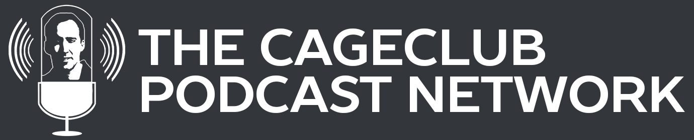 The CageClub Podcast Network