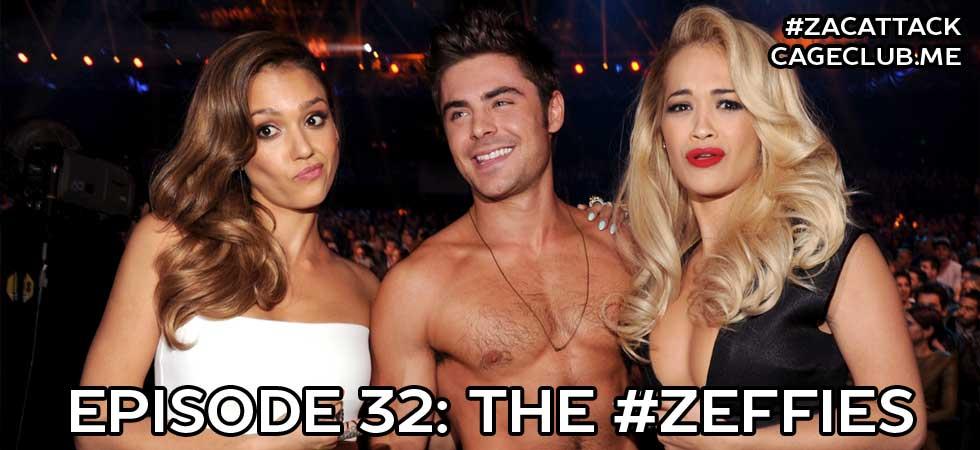 The #Zeffies