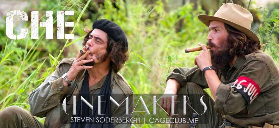 steven soderbergh movies