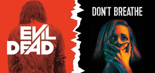 Fede Alvarez: Evil Dead and Don't Breathe