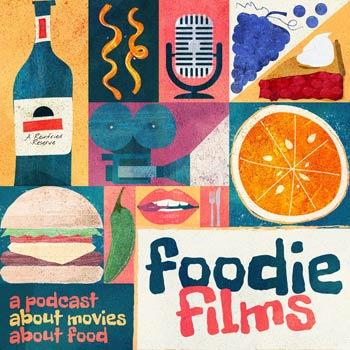 Foodie Films Cover