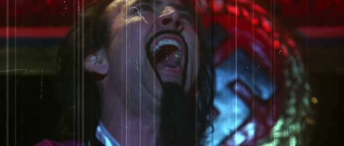 Grindhouse (2007): THIS IS CAGE'S MECCA/VISION/MISSION [Joey's