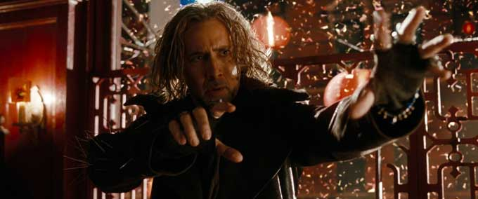 The Sorcerer S Apprentice 2010 Cage Is The Saving Grace Here Joey S Review The Cageclub Podcast Network