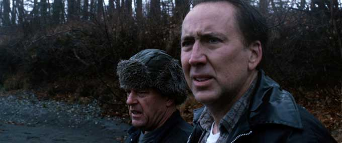 The Frozen Ground (2013): Ugh, This Movie [Joey's Review ...