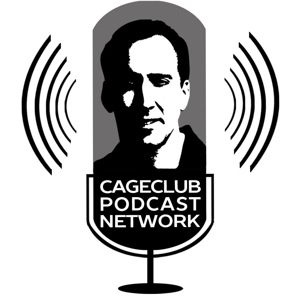 The #CageClub Podcast Network