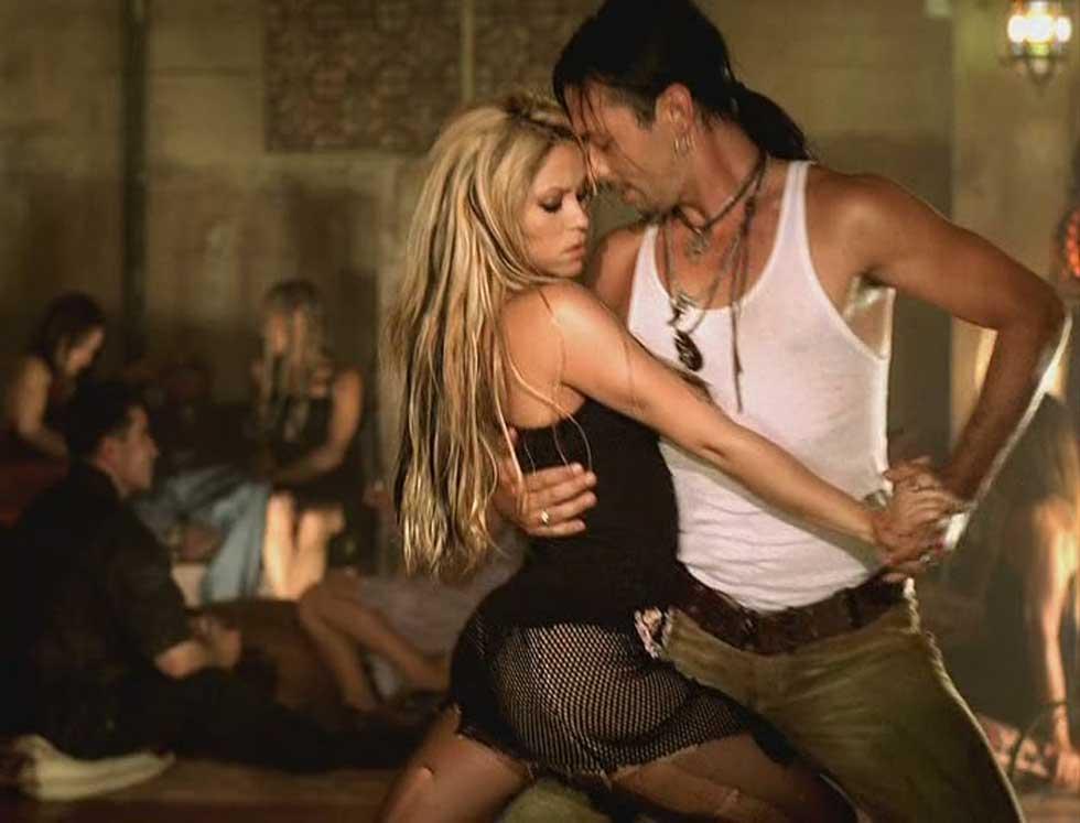 Now! 11: Shakira's Objection Tango