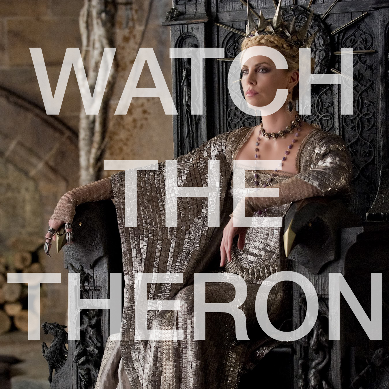 Watch The Theron