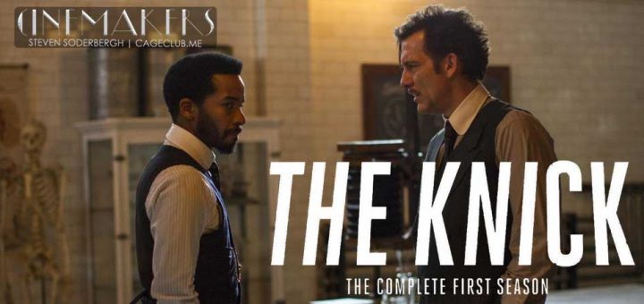 The Knick, Season 1