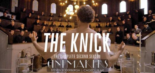 The Knick, Season 2