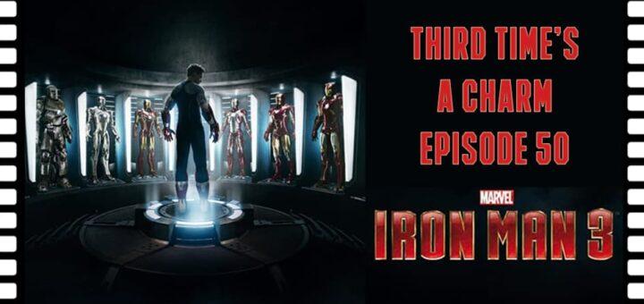 Iron Man 3 ep 50