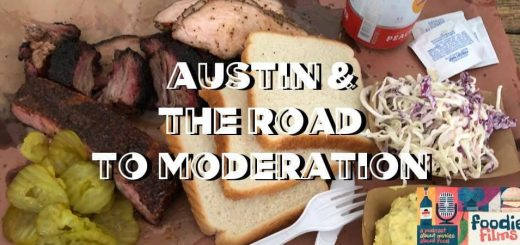 Austin and the Road to Moderation