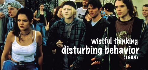 Wistful Thinking #064 – Disturbing Behavior (1998)
