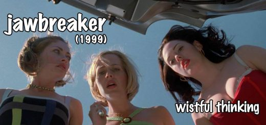 Wistful Thinking #068 – Jawbreaker (1999)