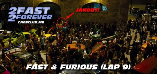 2 Fast 2 Forever #189 – Fast & Furious (Lap 9)