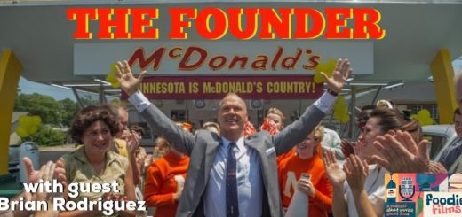 Foodie Films #075 – The Founder (2016)