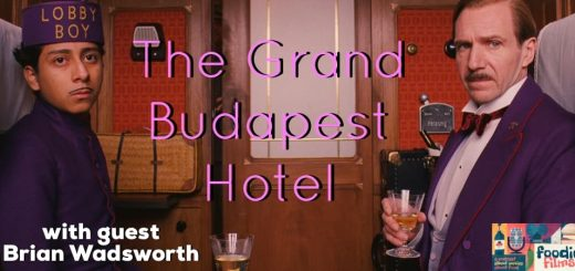 Foodie Films #087 – The Grand Budapest Hotel (2014)