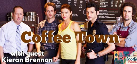Foodie Films #091 – Coffee Town (2013)