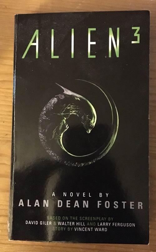 Alien 3: A Novel