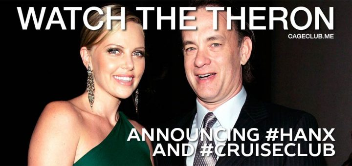Announcing #HANX and #CruiseClub