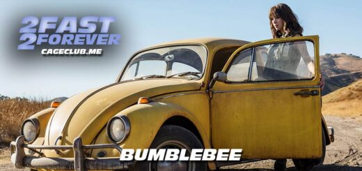 2 Fast 2 Forever #186 – Bumblebee (2018)