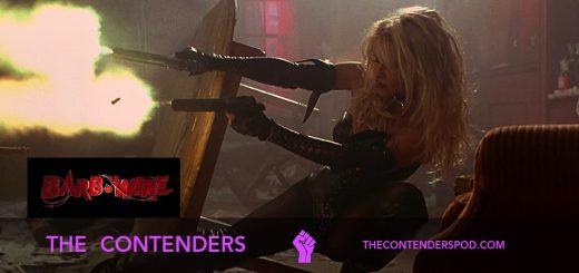 Barb Wire (1996) - The Contenders