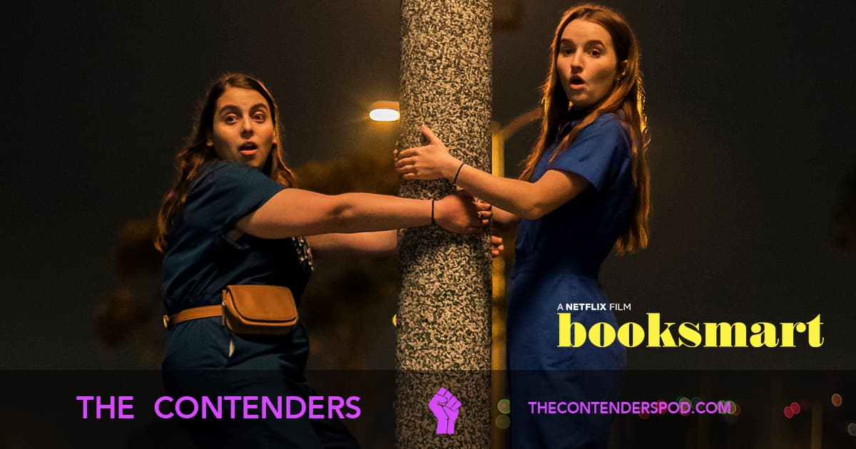 The Contenders #037 – Booksmart (2019)