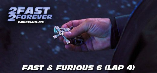 2 Fast 2 Forever #041 – Fast & Furious 6 (Lap 4)