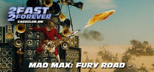 2 Fast 2 Forever #193 – Mad Max: Fury Road (2015)