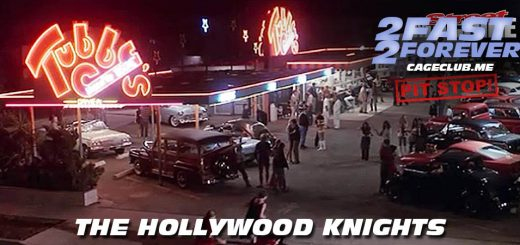 2 Fast 2 Forever #080 – The Hollywood Knights (1980)