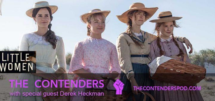 The Contenders #043 – Little Women (2019)