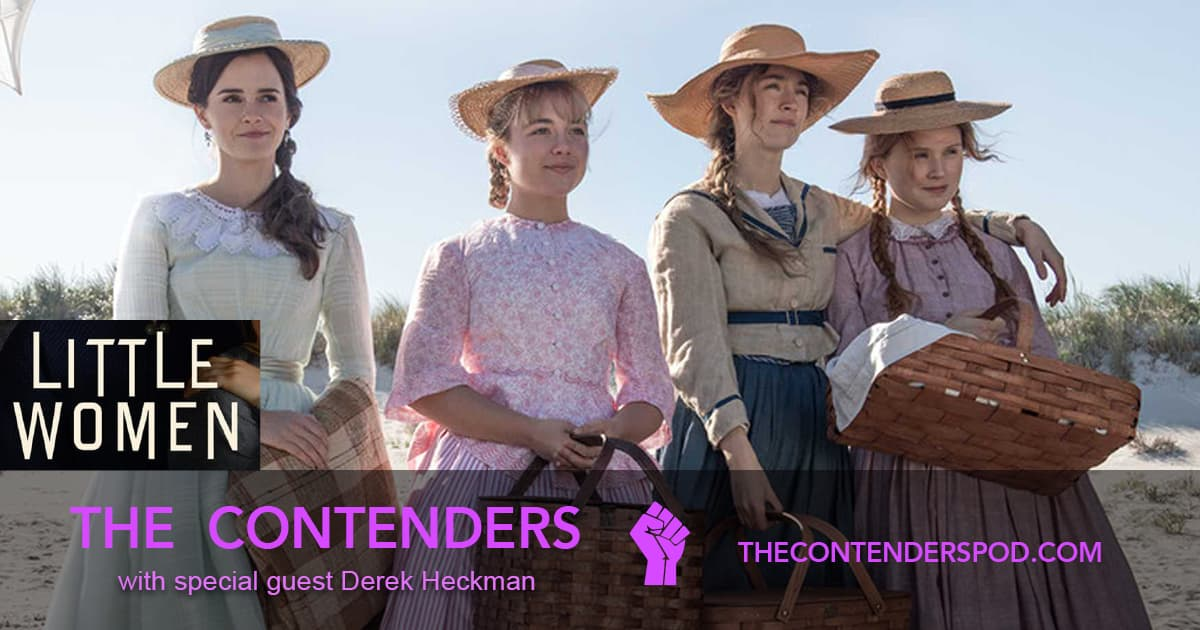 The Contenders #043 – Little Women (2019)