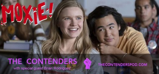 The Contenders #56 – Moxie (2021)