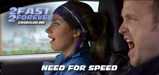 2 Fast 2 Forever #183 – Need for Speed (2014)