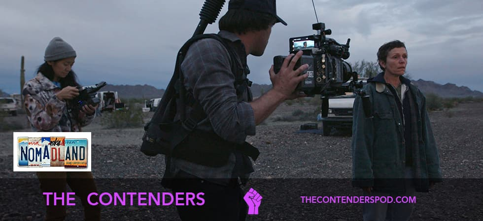 The Contenders #58 – Nomadland (2020)
