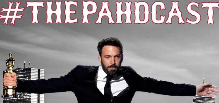 #ThePahdcast
