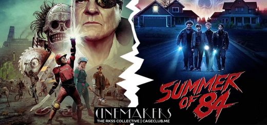 RKSS Collective - Turbo Kid and Summer of 84