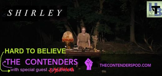 """Hard to Believe/The Contenders - """"Shirley"""" - An Epic Crossover Event"""