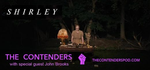 """The Contenders #60 – Shirley (2020) - A """"Hard to Believe"""" Crossover Show"""