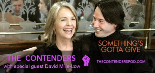 The Contenders #61 – Something's Gotta Give (2003)