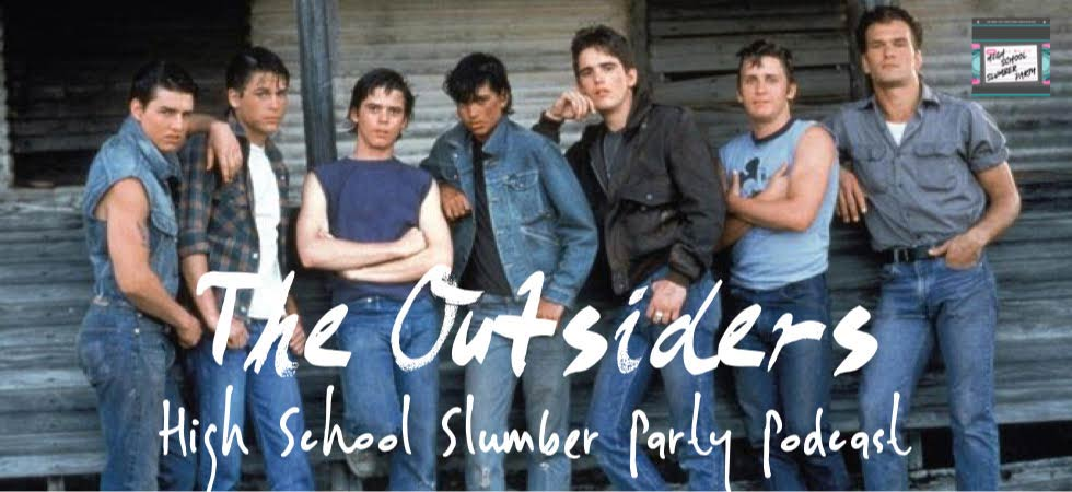 The Outsiders