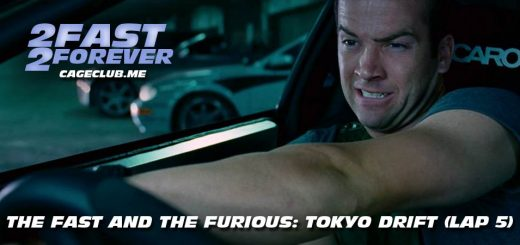 2 Fast 2 Forever #061 – The Fast and the Furious: Tokyo Drift (Lap 5)