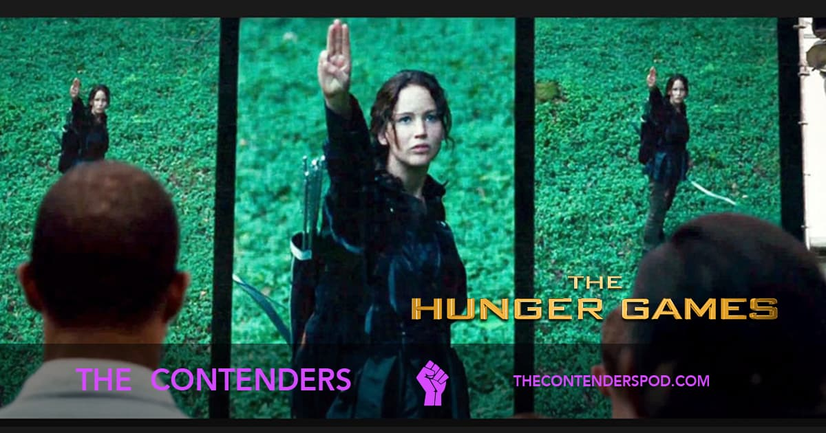 The Contenders #038 – The Hunger Games (2012)