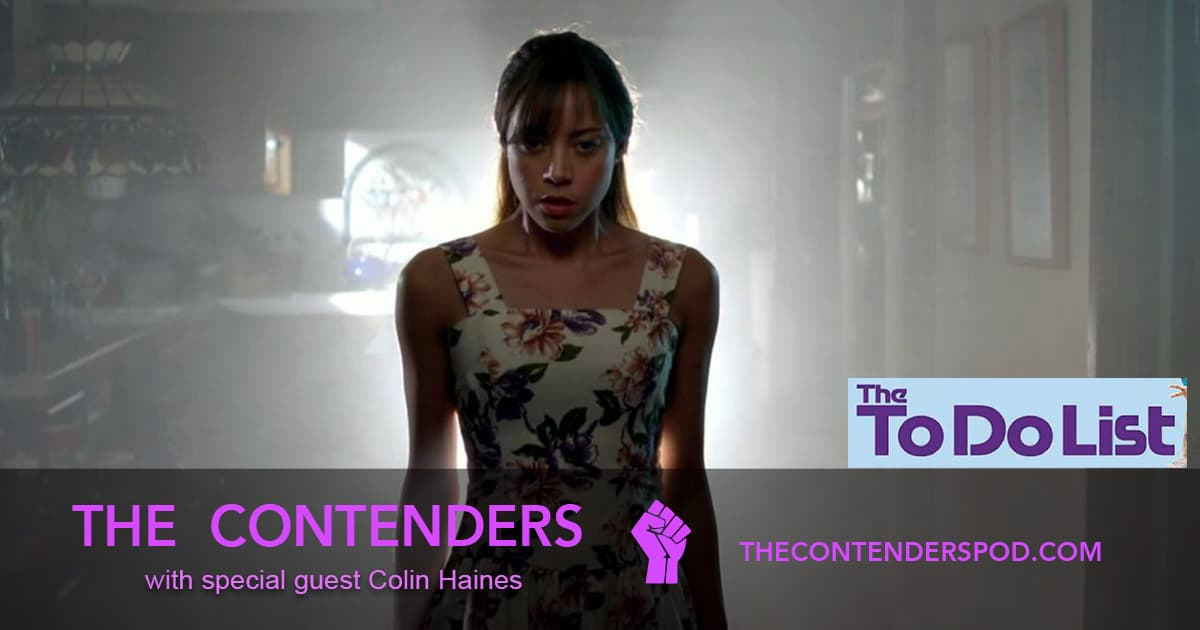 The Contenders #044 – The To Do List (2013)