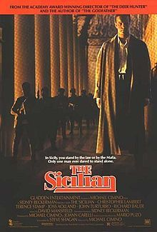 The Sicilian (DVD)
