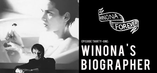 Interview with Winona's Biographer, Nigel Goodall