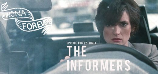The Informers (2008) - Winona Forever: The Winona Ryder Podcast