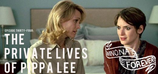 Winona Forever #034 – The Private Lives of Pippa Lee (2009)