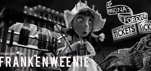 Winona Forever #041 – Frankenweenie (2012)